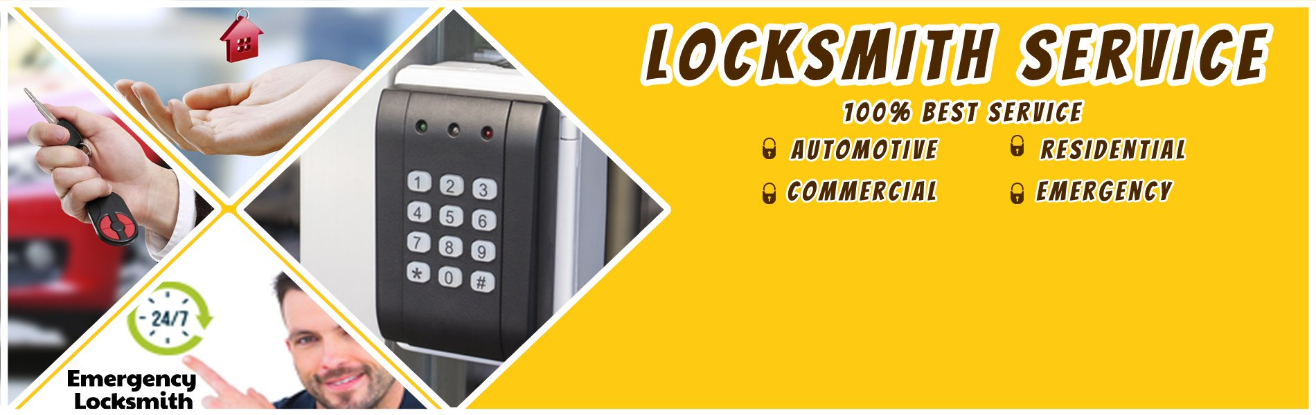 Miami Affordable Locksmith Miami, FL 305-744-5504